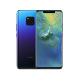 Smartphone Huawei Mate 20 Pro Dual Sim 128gb 6.39 - Azul
