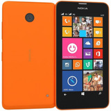 Nokia Lumia 630 Libre Fábrica Windows Wifi Usado