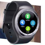 Y1 Relógio Inteligente Y1 Bluetooth Android/ios - Pedômetro