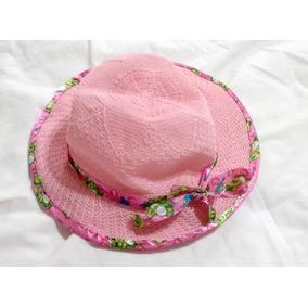 Sombreros Capelinas Para Playa - Sombreros Mujer en Mercado Libre ... 53b004b5a4c
