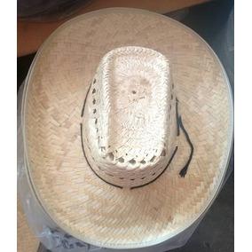 Sombrero De Palma Natural Masayo Americano en Mercado Libre México 806aa80be15