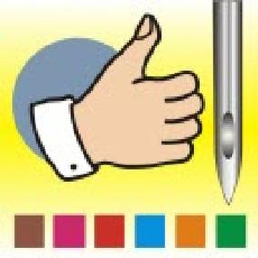 Embrilliance Thumbnailer-visualizador De Matrizes E Bordados
