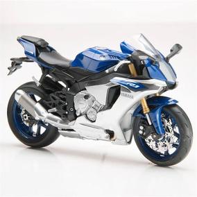 Miniatura Bmw S1000rr R1yzf Kawazakih2 Ducati Valor Unitário