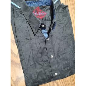 Camisa Robert Graham L Original (no Etro, Bugatchi)