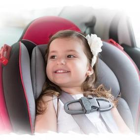 Clipe Trava Para Cinto Cadeirinha Infantil Comtac Kids 4023