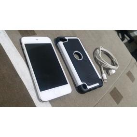 Ipod Touch 6g 64gb Plata