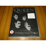 Dvd Queen / Days Of Our Lives (nuevo Y Sellado) Original