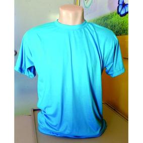 Camiseta Sem Estampa Malha Pv Malha Fria Cores - Calçados a2fad664d43e1