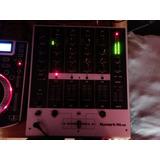 Mixer Mitzu Usb Controladores Numark - Audio Profesional y