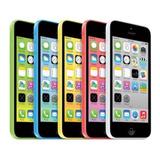 iPhone 5c 32gb Novo Vitrine Desbloqueado