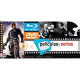 Peliculas Y Series Dvd - Bluray 1080p Hd
