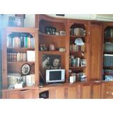 Mueble Biblioteca Madera