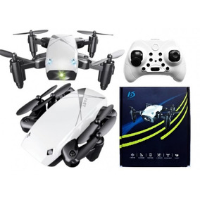 Mini Drone Quadricoptero 4ch 2.4g 6 Axis 3d Sem Câmera S9