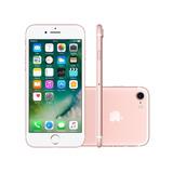 Iphone 7 128 Gb Apple Anatel Desbloqueado Original
