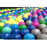 Pelotas De Plástico Para Mesa De Futbolito 30 Piezas