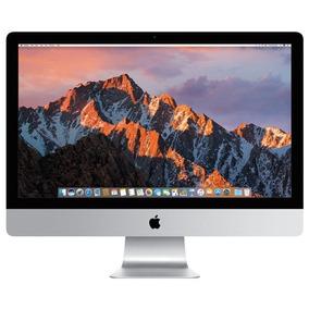 Imac Apple 27 Com Tela Retina 5k, Intel Core I5,8ghz, 8gb
