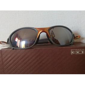 dcb72e39a46e5 Juliet 24k Replica Perfeita De Sol Oakley - Óculos no Mercado Livre ...
