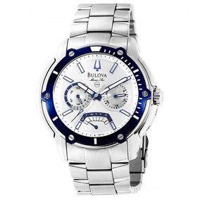 Relógio Bulova Marine Star Wb31069f