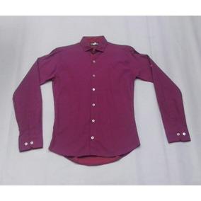 Camisa Firho Rosada