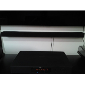 Soundbar Pioneer Elite Fs-eb70 3.1.2 300w Dolby Atmos Dts X