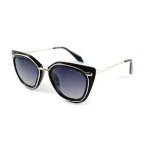 Oculos De Sol Atitude Feminino Dourado - Óculos De Sol no Mercado ... bcf0399de1