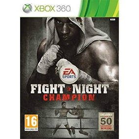 Fight Night Champion Xbox 360/ One Digital Online