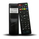 Control Remoto Smart Box Android Tv Convertidor Smart Varios