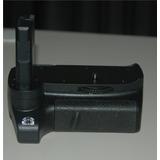 Paquetazo! Mango Vertical+batería+c. Remoto Nikon D3400