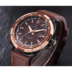 Relógio Masculino Naviforce Modelo 9056 Promoção Aproveite