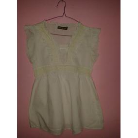 366069d5b Blusa Materno Usado - Blusas de Mujer