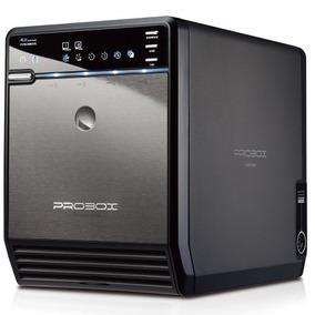 Mediasonic Probox Hf2-su3s2 4 Bahía 3.5? Sata Hdd Recinto ?