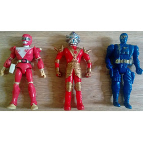 Bonecos Antigos Power Rangers Ultraman