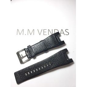37702202bb0 Pulseira Relogio Dz 1273 - Joias e Relógios no Mercado Livre Brasil