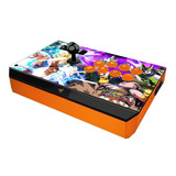 Joystick Razer Atrox Arcade Stick Xbox One Dragon Ball Htg2