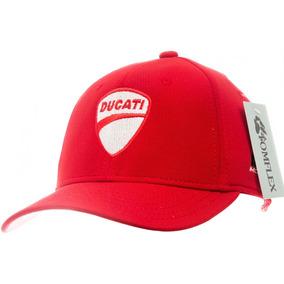 Boné Ducati Corse - Bonés para Masculino em São Paulo no Mercado ... fdf54b0b3e3
