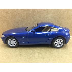 Miniatura Bmw Z4 Azul