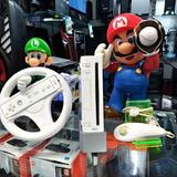 Nintendo Wii Original /excelente Estado/ Obsequio 10 Juegos