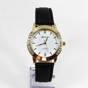 19083abde70 Relogio Geneva Feminino - Relógio Feminino no Mercado Livre Brasil