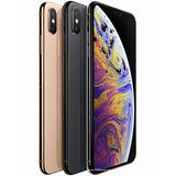 Iphone Xs Max 64 Gb - Nuego Dorado Libre -