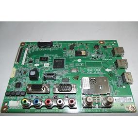 Placa Principal Tv Lg 32ly340h