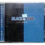 Cd Backstreet Boys Black & Blue 2000