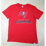 #620 Tampa Bay Buccaneers Playera Talla L Original