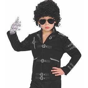 Disfraz Michael Jackson - Disfraces en Mercado Libre Chile c19abf86a93c