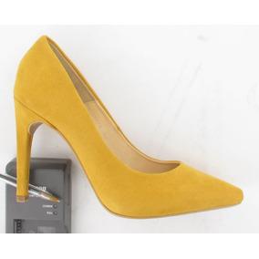 Zapato Dama Mujer Zapatila Tacon Dorothy Gaynor