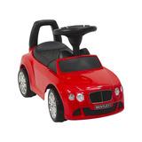 Caminador Auto Bentley Continental Gt Speed Volante Sonidos