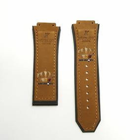 78f73e0006b Pulseira Relogio Couro - Relógios no Mercado Livre Brasil