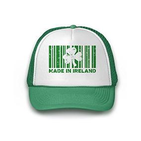 Estilos Torpes St. Día Irlandés Sombrero St De Patrick. Cap e1856620b3d
