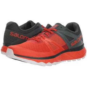 1d52ba88f9b1d Trail Running 8041 Salomon Tenis M Trailster vWBdpFqwq