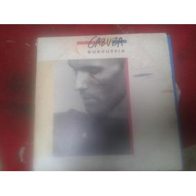 Álbum Duplo Do Cazuza/ Burguesia