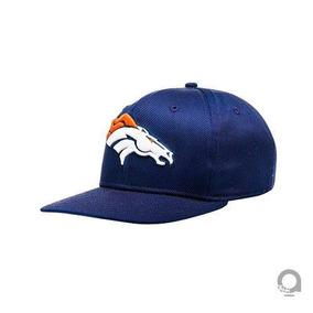 Gorra New Era - Denver Broncos Nb - Hombre - Azul - 11348180